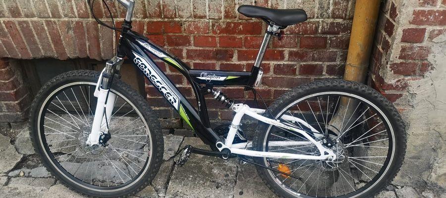 KPP w Bartoszycach prosi o pomoc w znalezieniu właściciela roweru