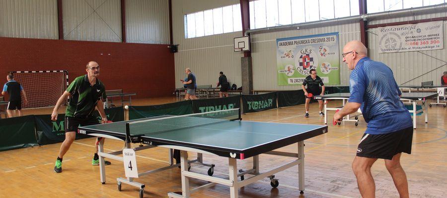 Grand Prix Górowa Iławeckiego w tenisie stołowym