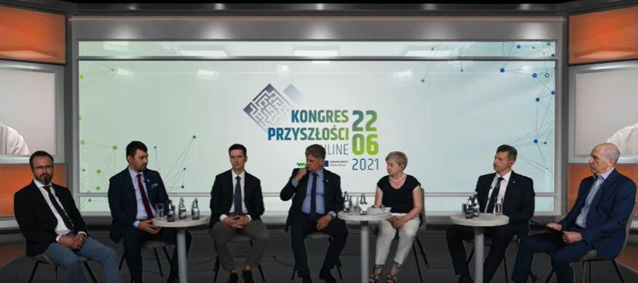 Kongres Przyszłości online