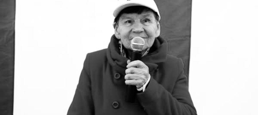 Krystyna Chojnowska Liskiewicz