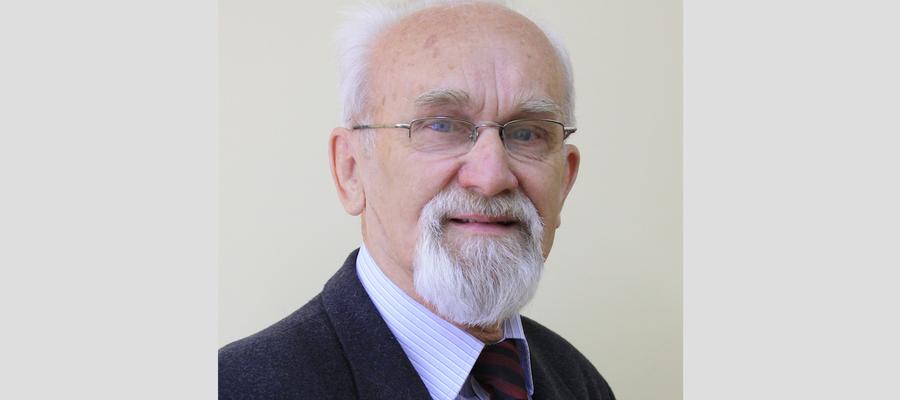 Stefan Gurzyński (1939-2015)