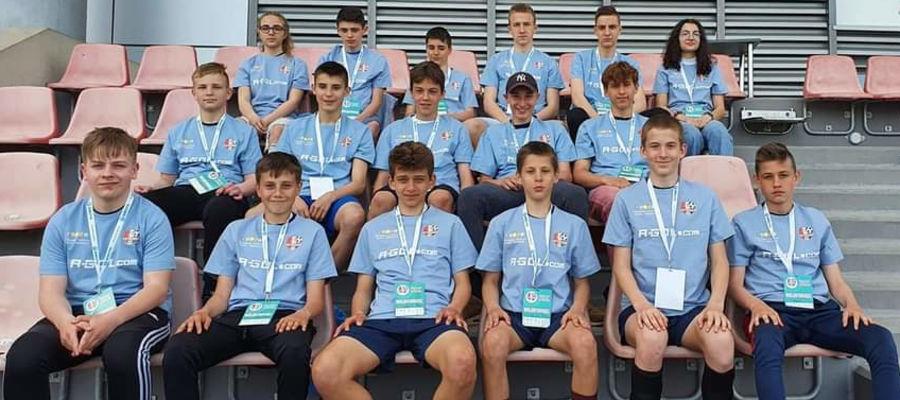 Wolontariusze już czekają na uczestników Ostróda Cup 2021