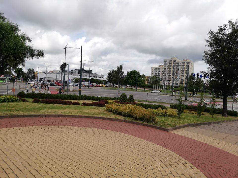 Skwerem Praw Kobiet miałby zostać nazwany punkt, w którym zbiegają się ulice 12 Lutego i Nowowiejska