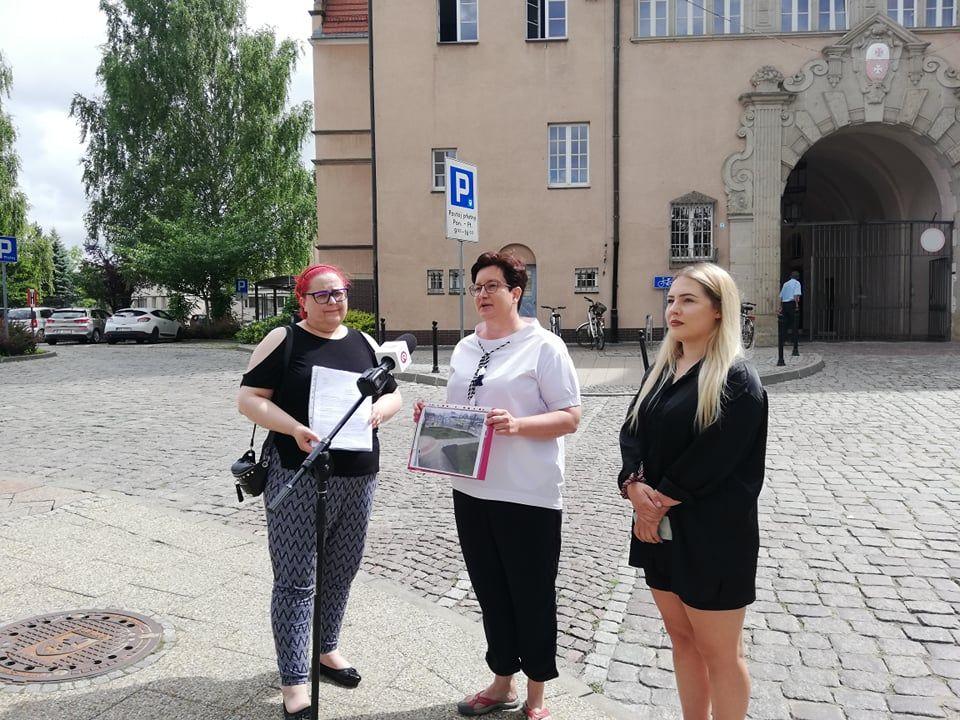 Monika Falej: Zależy nam na tym, aby przywracać pamięć o elblążankach, bo one również budowały Elbląg