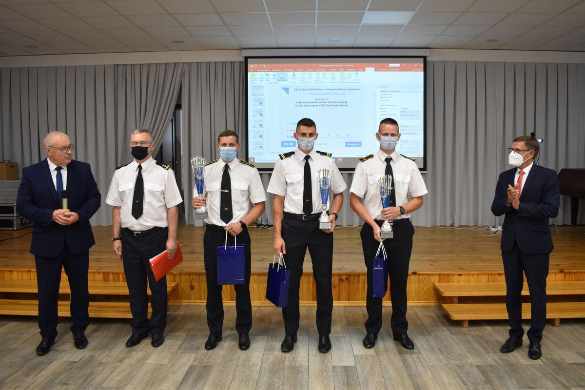 Podczas spotkania w Olsztynie
