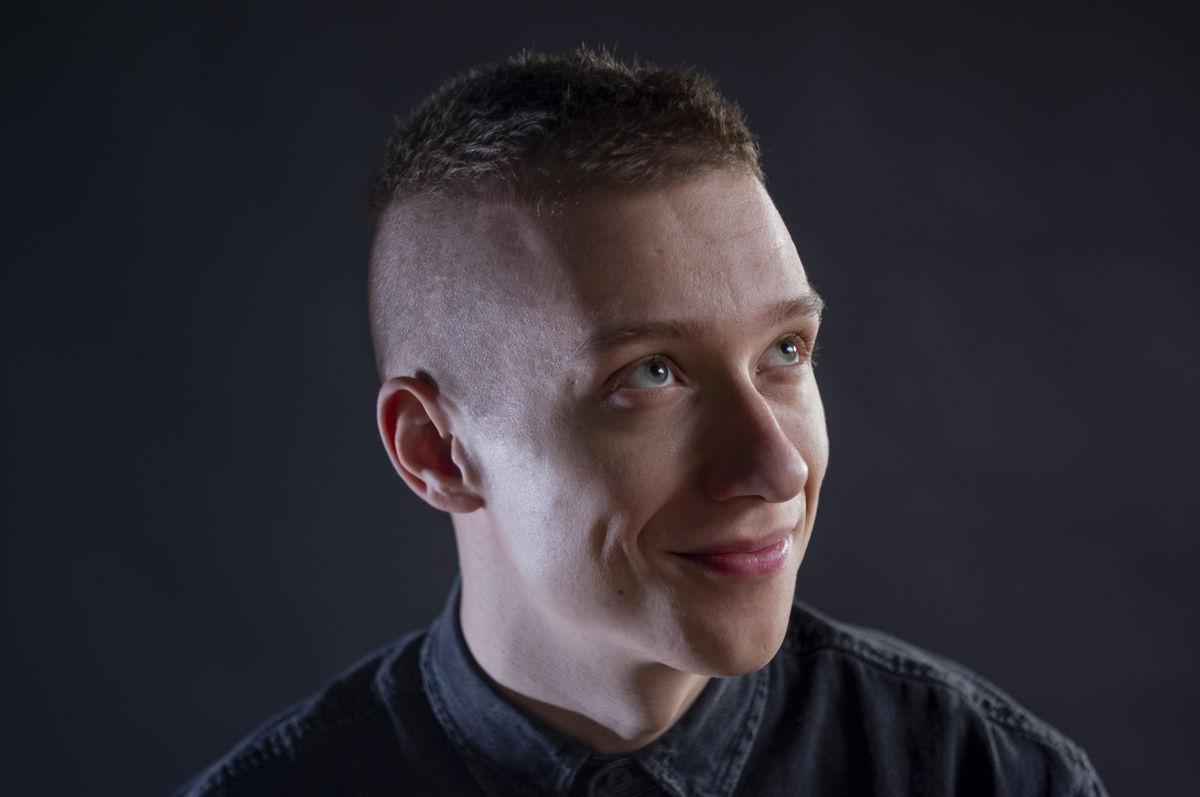 Mateusz Mirczyński - full image