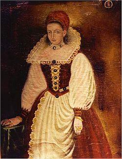 Elżbieta Batory uchodziła za niezwykle piękną kobietę o nieskazitelnej cerze, dużych oczach i kruczoczarnych włosach