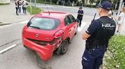 Kolejne zderzenie na tym samym skrzyżowaniu w Olsztynie. Czy to miejsce jest szczególnie niebezpieczne?