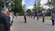 Gołdapscy Policjanci obchodzili swoje święto