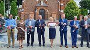 Oficjalnie oddano inwestycję w Dzierzgowie