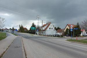 Nowa asfaltowa trasa rowerowa w mieście