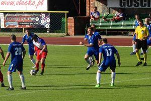Czarni Olecko rozpoczynają przygotowania do nowego sezonu w lidze okręgowej