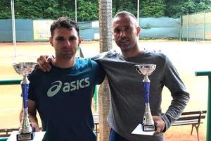 Rafał Ankowski i Karol Rykaczewski z drugim miejscem w turnieju Młode Byki Cup 2021