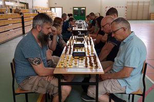 Udane starty oleckich szachistów