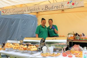 FestGalówka z Dzyndzałkami - święto mazurskiej kuchni