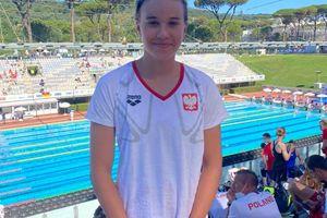 Karolina Piechowicz w półfinale Mistrzostw Europy Juniorów