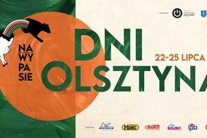 Dni Olsztyna - będzie się działo!