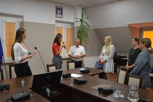 Nowa Młodzieżowa Rada Węgorzewa