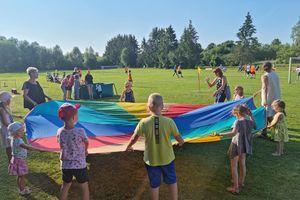 Festyn Sołecki w Troszkowie odbył się dzięki mieszkańcom