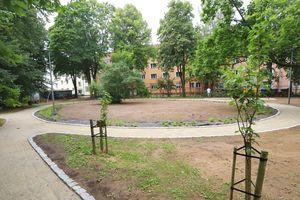Park Za Torami Pod Lipami będzie jeszcze piękniejszy!