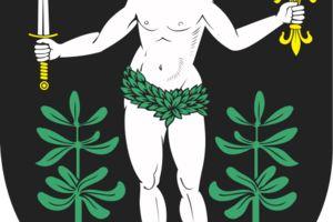 Legenda o nidzickim herbie