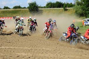 W Olecku zakończyła się II Runda Mistrzostw Polski w Motocrossie