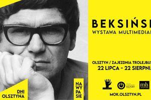Na spotkanie ze Zdzisławem Beksińskim