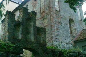 Atrakcja na środę: św. Graal spod Kętrzyna