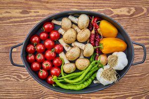 Leczenie dietą