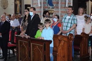 Odpust tomaszowy i święto patrona grodu nad Drwęcą