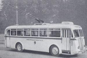 50 lat temu zniknęły z Olsztyna autobusy z szelkami