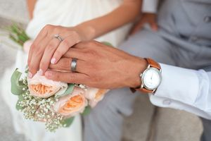 Ślub w czasie pandemii: lęk, emocje i niepewność