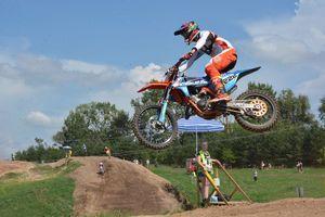 II Runda Mistrzostw Polski w Motocrossie w Olecku już w najbliższy weekend