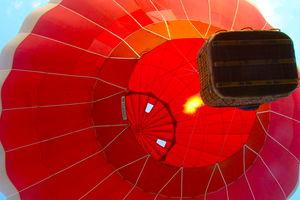 Kto pojedzie zobaczyć balony do Rypina?