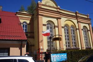 Synagoga na kulturalnej mapie powiatu olsztyńskiego