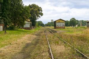 Warto przywrócić ruch kolejowy w Bartoszycach?