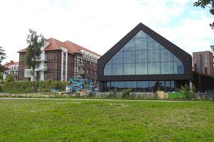 Kiedy otwarcie hotelu Radisson Blu w Ostródzie?