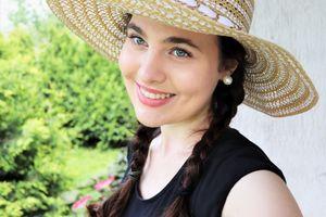 Dziewczyna Lata 2021: Emilia Sypniewska