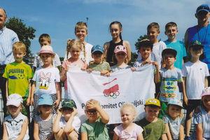 Mini Olimpiada w Nowym Mieście Lubawskim
