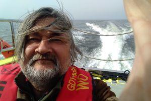 Andrzej Kruszewicz: Za 200 lat Bałtyk może być jeziorem [ROZMOWA]