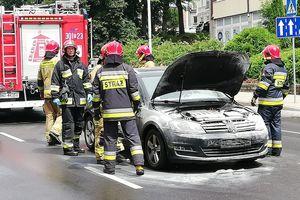 Wypadki na 1 Maja w Olsztynie i w Wójtowie. Droga zablokowana!