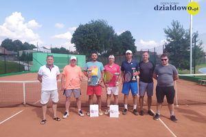 Mistrzostwa Działdowa w Tenisie Ziemnym
