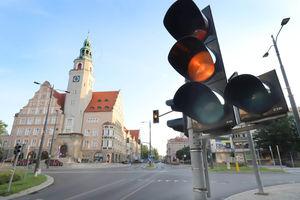 Wyłączona sygnalizacja w Olsztynie. Słusznie?
