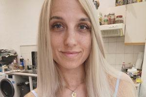 Dziewczyna Lata 2021: Sandra Pawłowska