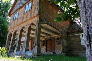 Dom religijnych przodków Anny German
