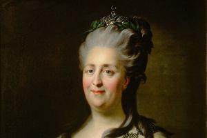 Atrakcja na środę: Katarzyna II spod Kętrzyna