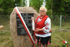 Mieszkańcy Kownatek świętowali 700 lecie swojej miejscowości