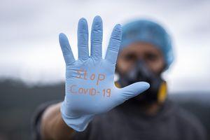 Koronawirus: 126 nowych zakażeń. Na Warmii i Mazurach 3