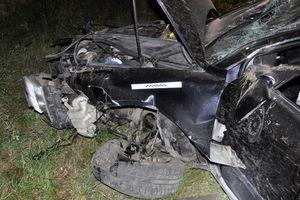 Nieodpowiedzialni kierowcy plagą piskich dróg
