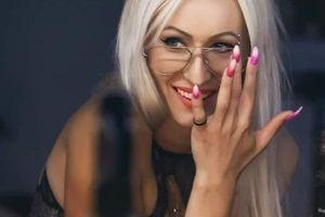 Dziewczyna Lata 2021: Małgorzata Kulesza